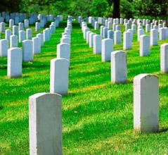墓地安葬服务